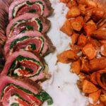Chef Stef profile image.