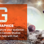 Iron Canvas Studios profile image.