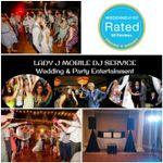 Lady J Mobile DJ Service profile image.