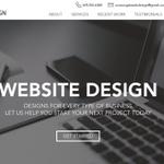 GSB Web Design profile image.