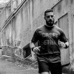 Dario Ruma Personal trainer profile image.