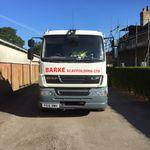 Barke Scaffolding Ltd  profile image.