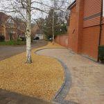 Buckinghamshire Driveways profile image.