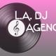 L.A. DJ Agency UK logo