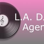 L.A. DJ Agency UK profile image.