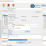 SHINE EDB to PST Converter profile image.