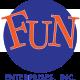 FUN Enterprises, Inc. logo