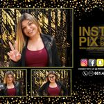 Instapix Photo Booths profile image.