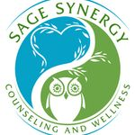Sage Synergy Counseling and Wellness profile image.