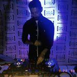 DJ OH KANE profile image.
