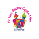 St Ives Bouncy Castle & Soft Play Hire logo