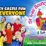St Ives Bouncy Castle & Soft Play Hire profile image.