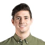 Ryland Beard, Founder of Ledge profile image.