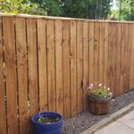 Bay Fencing & Landscaping Services profile image.