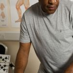 Mike Lawrence Health & Wellbeing Consultant profile image.