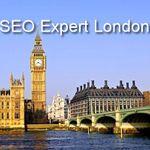 SEO Expert London profile image.