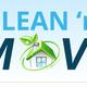 Clean-N-Move logo