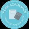 Peak Academics profile image
