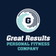 Great Results Personal Fitness Company logo