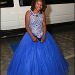 The Party Girl Events, LLC profile image.