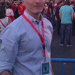 Anton Pono profile image.