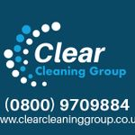 Clear Cleaning Group profile image.