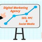 ePursue - Digital Marketing Agency profile image.