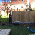 Mayne man fencing and landscaping  profile image.