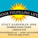 Your Fulfilling Life Career Coaching profile image.