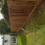 Pro fence & tree services profile image.