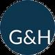 G &H Personnel logo