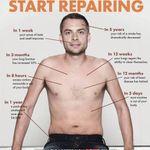 Stop Smoking and Thrive profile image.