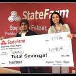 Stephanie Fetzer - State Farm profile image.