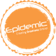 Epidemic - Websites & SEO | Reviews | Social Media logo