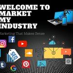 Market My Industry profile image.