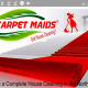 RED CARPET MAIDS logo