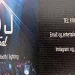 OG Entertainment profile image.