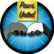 Paws United Pet Care logo