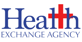 The Health Exchange Agency profile image.
