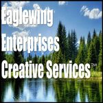 Eaglewing Enterprises Creative Services profile image.