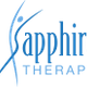 Sapphire Therapy logo