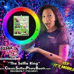 Classic Selfies Photo Booth, LLC profile image.