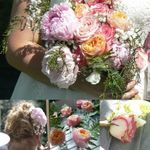Anne's Arrangements profile image.