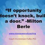 Vision Powered Coaching/Iris J. Arenson-Fuller, PCC profile image.