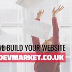 DevMarket Ltd profile image.