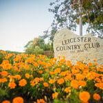 Leicester Country Club profile image.