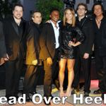 Head Over Heels Band , LLC profile image.