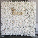 Nina Lee Event & Floral designs profile image.