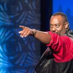 Voted #1 Comedy Magician Dewayne Hill profile image.