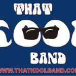 That Kool band profile image.